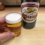 81209171 - 《瓶ビール》550円