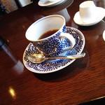 81209461 - 竹炭コーヒー1300円