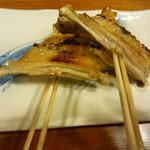 串焼き いの田 - 比内地鶏手羽先