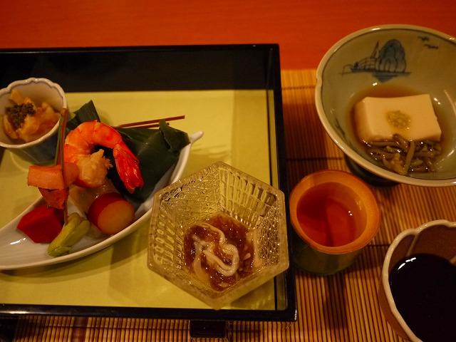 ホテルグランヴィア和歌山 日本料理毬