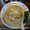麻布ラーメン - 料理写真:トンコツ正油ラーメン