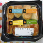 大連餃子基地 DALIAN STAND - ¥500-