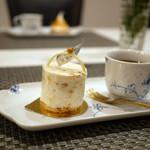 ル・ボー・タン - 料理写真: