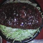 みんなのキッチン - 今田屋極厚ソースカツ丼