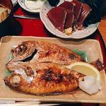 目黒魚金 -