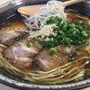 山藤花 - 料理写真:煮干醤油ラーメン   850円   (2018/2/18)