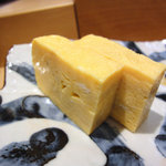 羽幌 鮨処 なか川 - 玉子