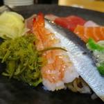 海鮮どんぶり太郎 -