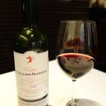オルタナティブ - 赤ワイン