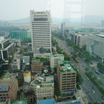 The Lounge Park Hyatt Seoul -