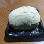 新杵 - 上生菓子(きな粉)①