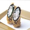 天ぷら新宿つな八 - 料理写真:白魚海苔巻の天ぷら