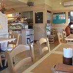8123845 - 気軽な感じのカフェ