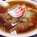中華そば 大石家 - 料理写真:中華そば