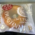 メープルベース - メープルドーナッツ