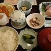 かまいし味処 魚亭 - 料理写真: