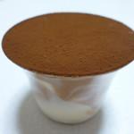 フェアリーテール - チョコレート風味のチーズケーキ