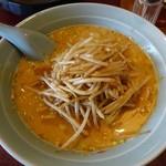 鳳林 - 担々麺750円