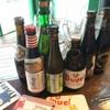 ザ・ロッキンハーツ - ドリンク写真:豊富なラインナップベルギービール