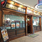 IRISH PUB O'Neill's - 店舗前(2018.02)