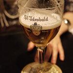 ベルギービール デリリウムカフェ レゼルブ - St. Idesbald