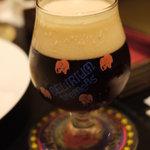ベルギービール デリリウムカフェ レゼルブ - Delirium Noctorunum