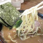 侍 - 醤油 アップ