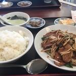 北京老飯店 - 料理写真: