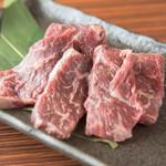 焼肉 金太郎 - 料理写真:サガリ