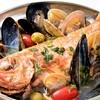 THE BAR - 料理写真:鮮魚のアクアパッツァ