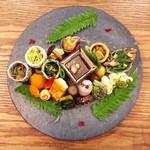 和食・おすし 若 - 料理写真: