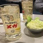 串カツ 田中 -