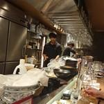 トーキョー ライス ワイン たまプラーザ店 -