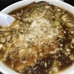 龍華亭 - 料理写真:
