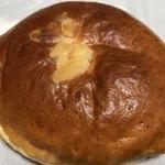 バックハウス・イリエ - 料理写真:クリームパン