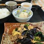 阪南ダイニング 庁内食堂 - 料理写真: