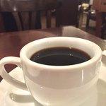 純喫茶 星港夜 - コーヒー。とても美味しいです。