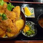 天ぷら和食 さくや -