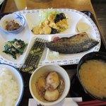 八戸ニューシティーホテル - 朝食