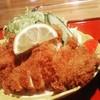 醍醐 - 料理写真:チキンカツ