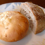 8126692 - 自家製パン