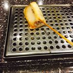 神戸亭 - あんこ餅