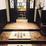 神戸亭 - ミシュランも☆とられてましたよ。 レトロな雰囲気のある店内