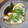 寿司居酒屋金太郎 - 料理写真:牡蠣ポン酢