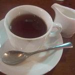 仙人掌 - 2011.6.5紅茶
