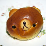 ブランジェリー オランジュ - クリームパン(150円)