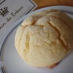 Pain de Enkun - メロンパン