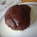 Pain de Enkun - チョコレートクリームパン