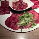 肉の割烹 田村 大通BISSE店 -