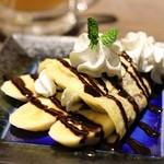 博多串焼き・野菜巻き 串巻きあーと - デザート